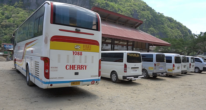 TTN Ministry Transportation in Palawan