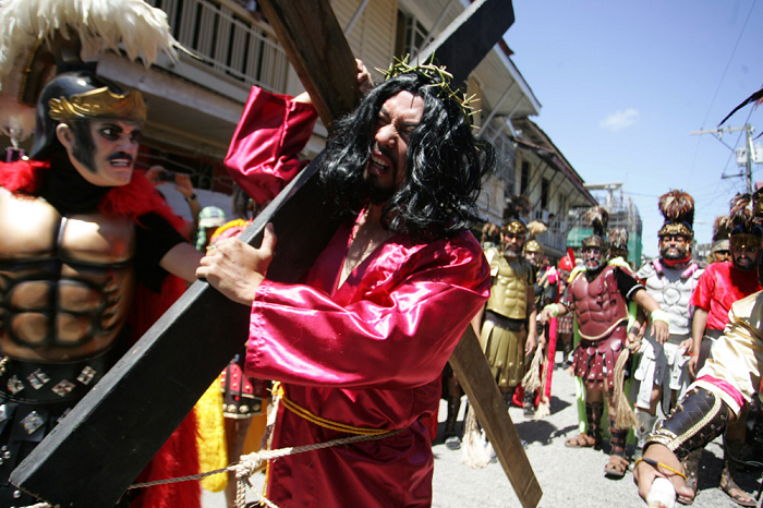 TTN Ministry -- Philippine Celebration Holy Week (Cultural)