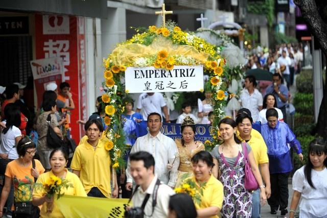 TTN Ministry -- Philippine Popular Celebration